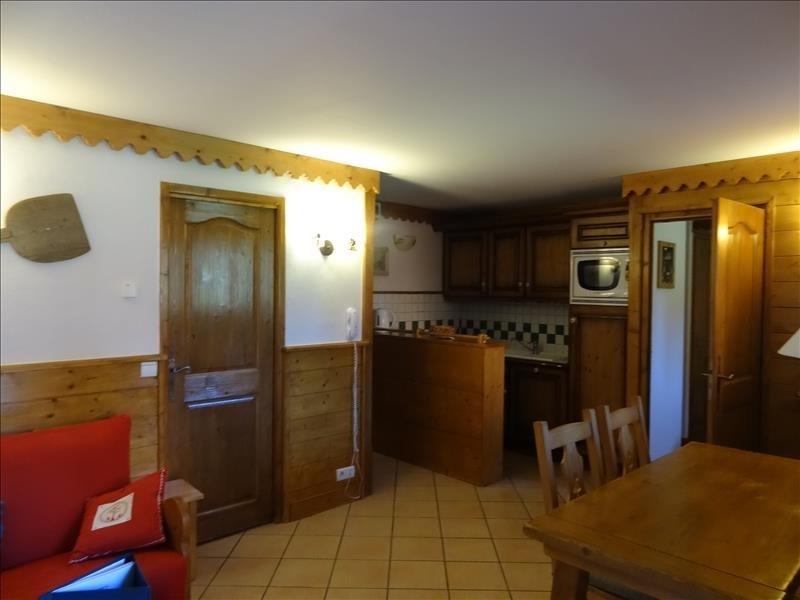 Vente appartement Les arcs 330000€ - Photo 1