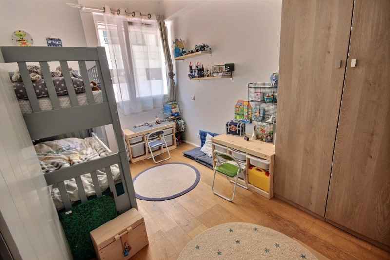 Vente appartement Levallois perret 890 000€ - Photo 5