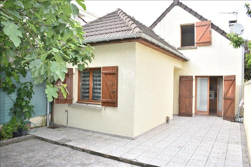 Vente maison / villa Bagnolet 478000€ - Photo 2