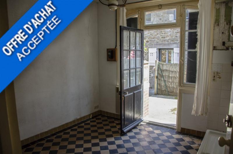 Maison Dinard 2 pièces 30 m²