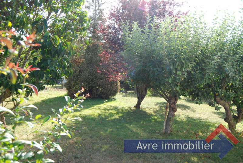 Sale house / villa Verneuil d'avre et d'iton 128000€ - Picture 8