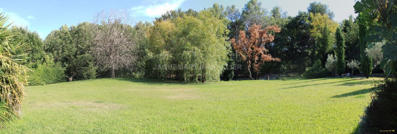 Immobile residenziali di prestigio casa Rognes 989000€ - Fotografia 15