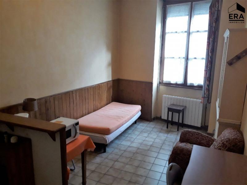 Appartement 3 pièces sur Valmy 64,99 m²