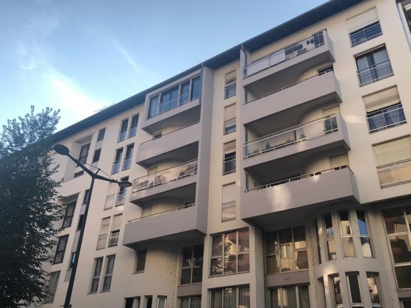 Sale apartment Annecy 468 000€ - Picture 4
