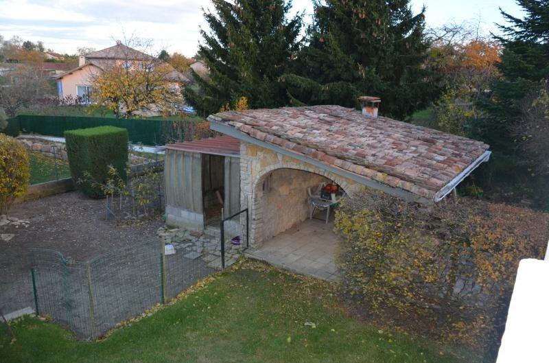 Vente maison / villa Valencin 340000€ - Photo 10
