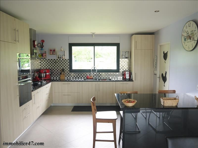 Vente maison / villa Castelmoron sur lot 229000€ - Photo 3
