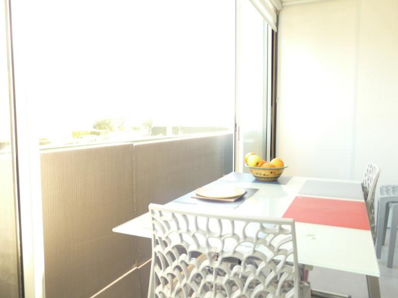 Sale apartment Le grau du roi 145000€ - Picture 12