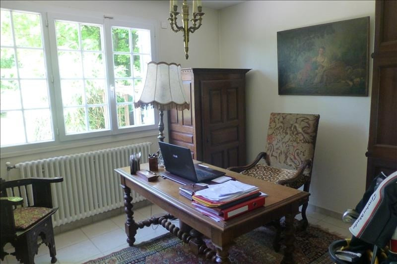Vendita casa Villennes sur seine 785000€ - Fotografia 5