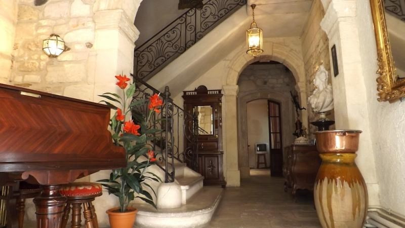 Vente de prestige maison / villa Arles 950000€ - Photo 1