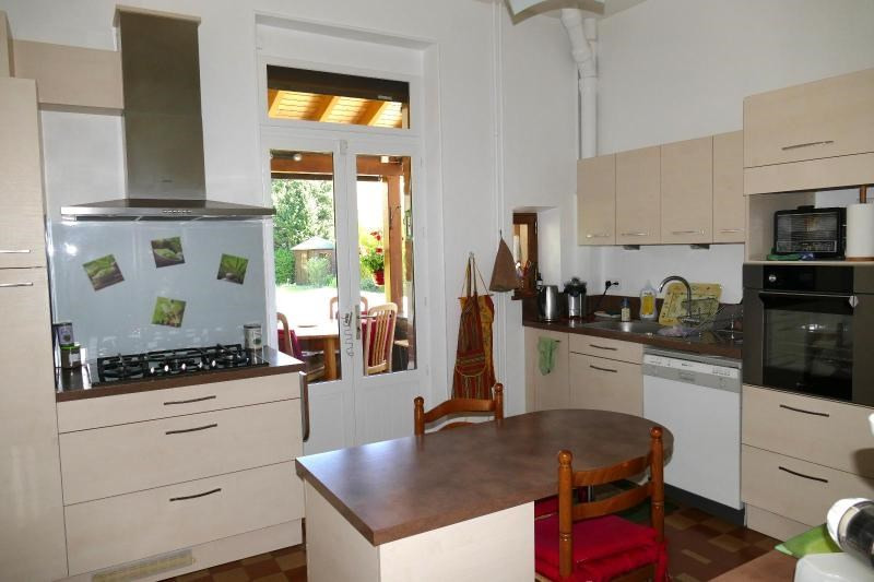 Vente maison / villa Bellerive sur allier 375 000€ - Photo 3