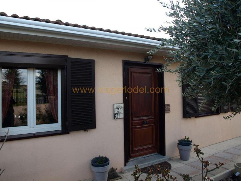 casa Bourg-saint-andéol 165000€ - Fotografia 3
