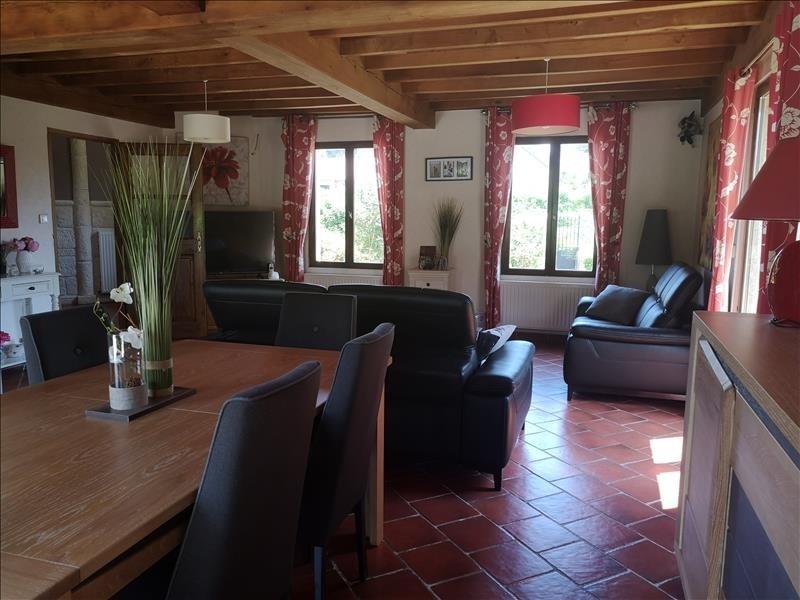 Sale house / villa Houchin 257000€ - Picture 3
