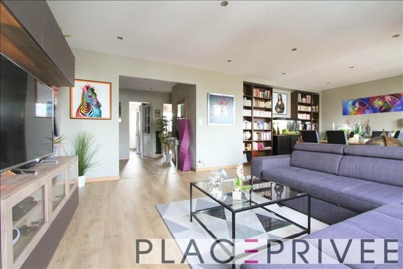 Vente de prestige appartement Nancy 240 000€ - Photo 2