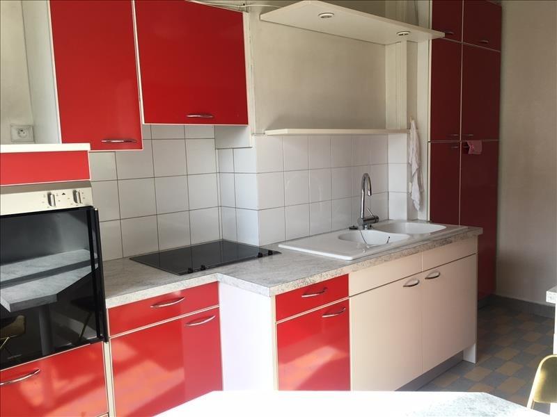 Vente appartement Rouen 175000€ - Photo 2