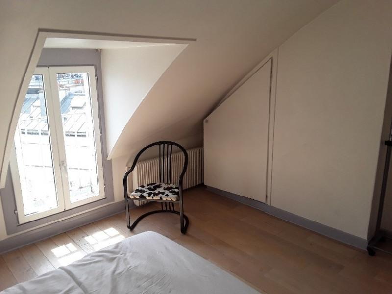 Rental apartment Paris 8ème 3200€ CC - Picture 15