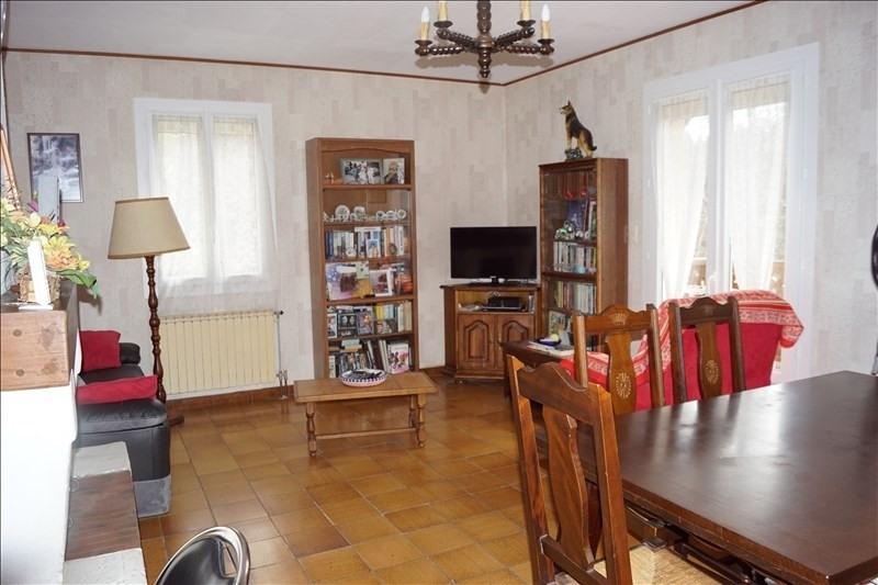 Sale house / villa Mourenx 161500€ - Picture 2