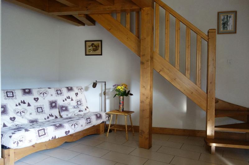 Produit d'investissement appartement Saint gervais les bains 325000€ - Photo 1