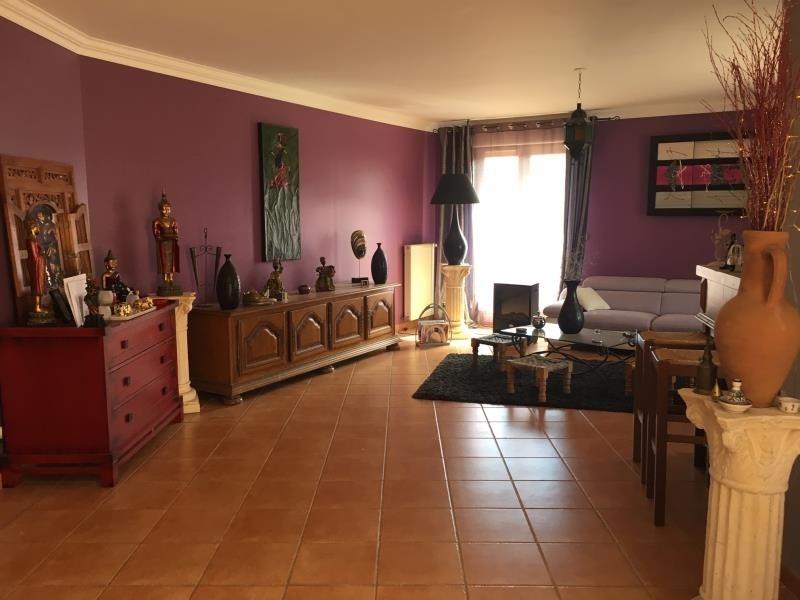 Sale house / villa Gardanne 485000€ - Picture 4