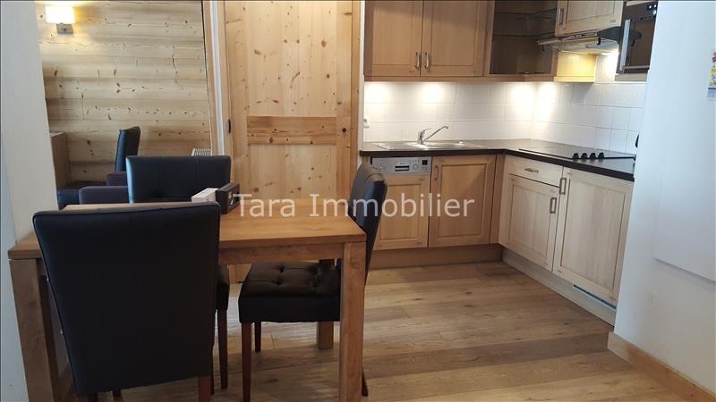 Sale apartment Vallorcine 226800€ - Picture 2