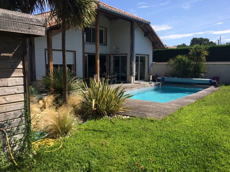 Vente maison / villa Tosse 450000€ - Photo 2