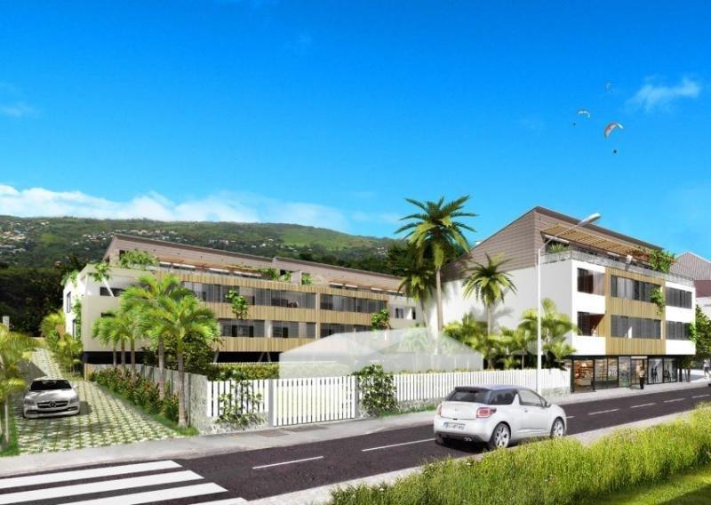 Venta  apartamento St leu 368940€ - Fotografía 3