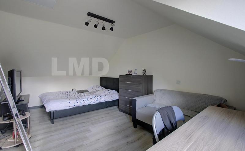 Vente maison / villa Tierce 153000€ - Photo 6