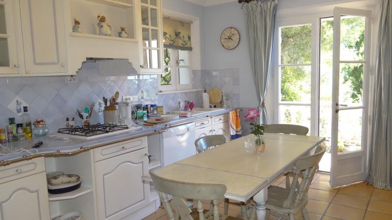 Location vacances maison / villa Cavalaire sur mer 4200€ - Photo 26