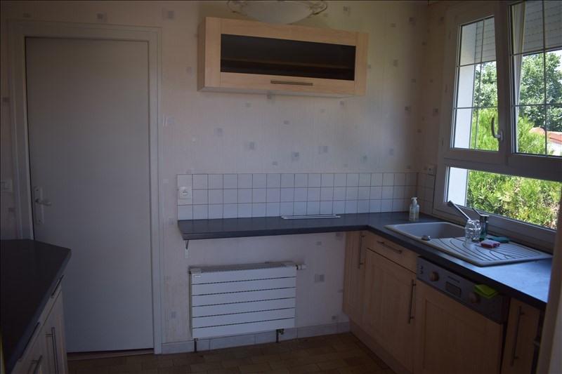 Revenda casa Freneuse 173000€ - Fotografia 8