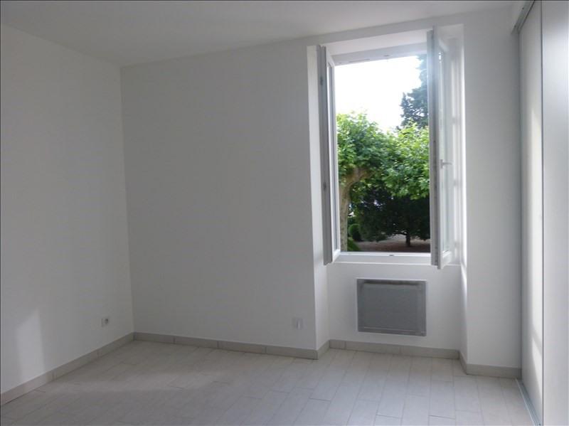 Rental apartment Caraman 595€ CC - Picture 4
