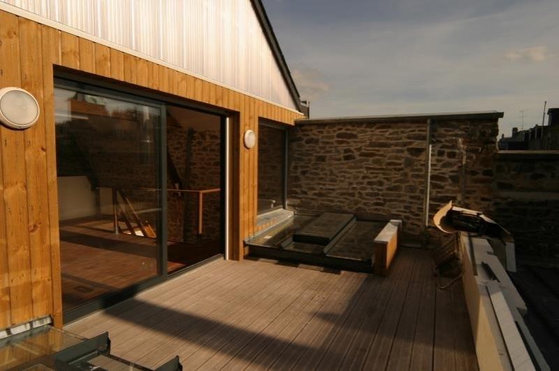 Sale loft/workshop/open plan Fougeres 176800€ - Picture 4