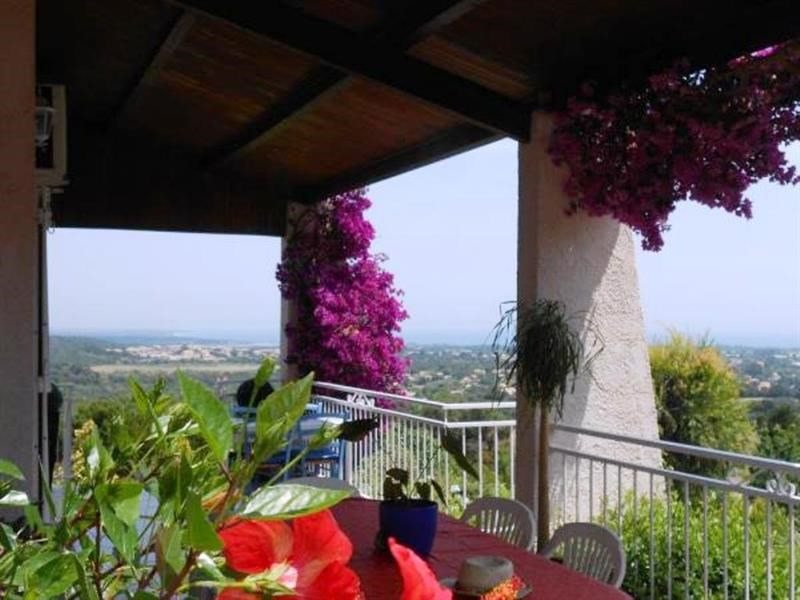 Sale house / villa Solenzara 940000€ - Picture 10