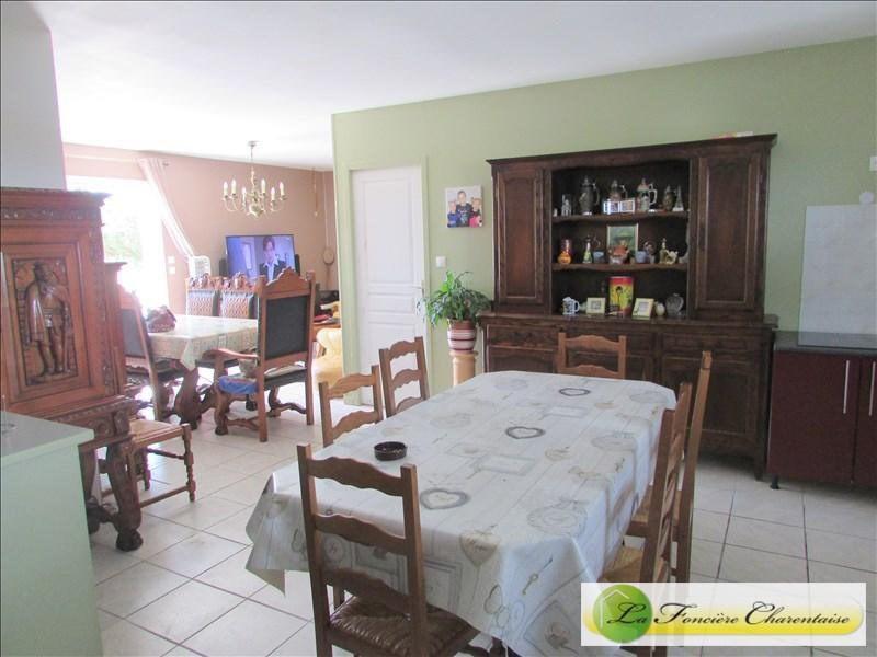 Produit d'investissement maison / villa Aigre 119000€ - Photo 6