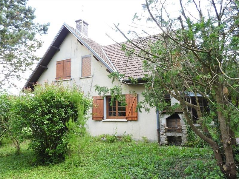 Vente maison / villa Secteur laignes 170000€ - Photo 2