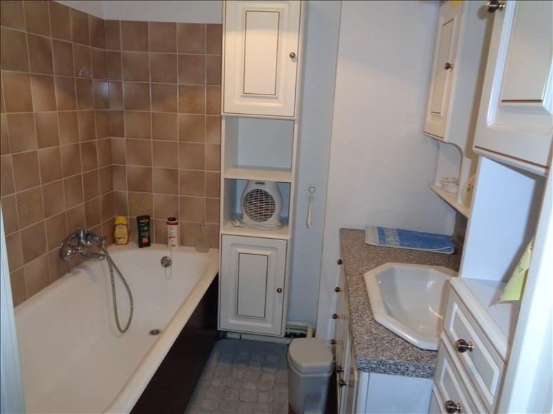 Verkoop  appartement Grand charmont 80000€ - Foto 4