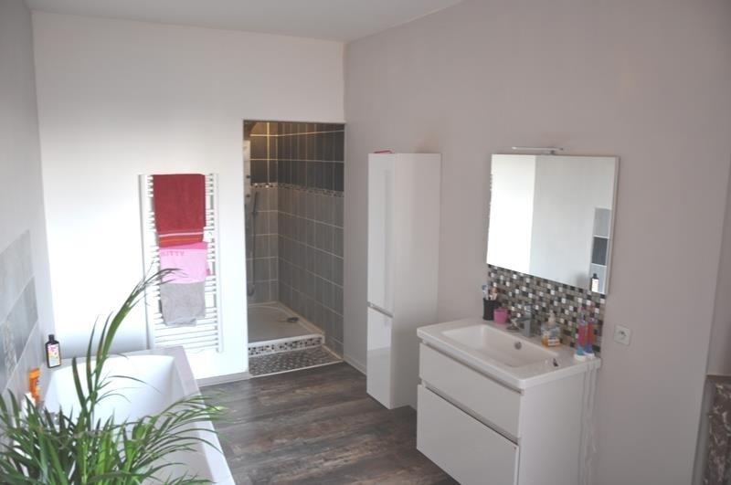 Sale house / villa Villie morgon 285000€ - Picture 9