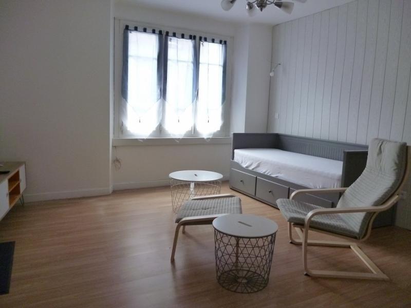 Location appartement Douarnenez 450€ CC - Photo 1