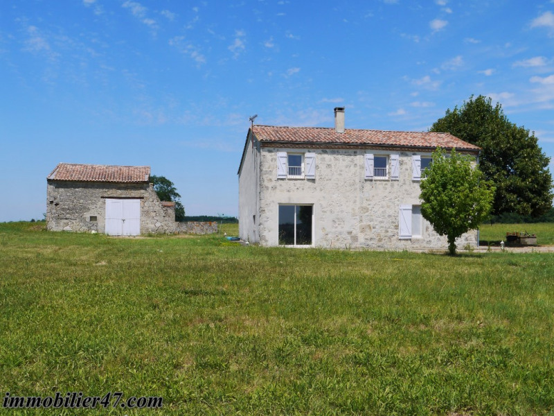 Vente maison / villa Prayssas 199 000€ - Photo 2