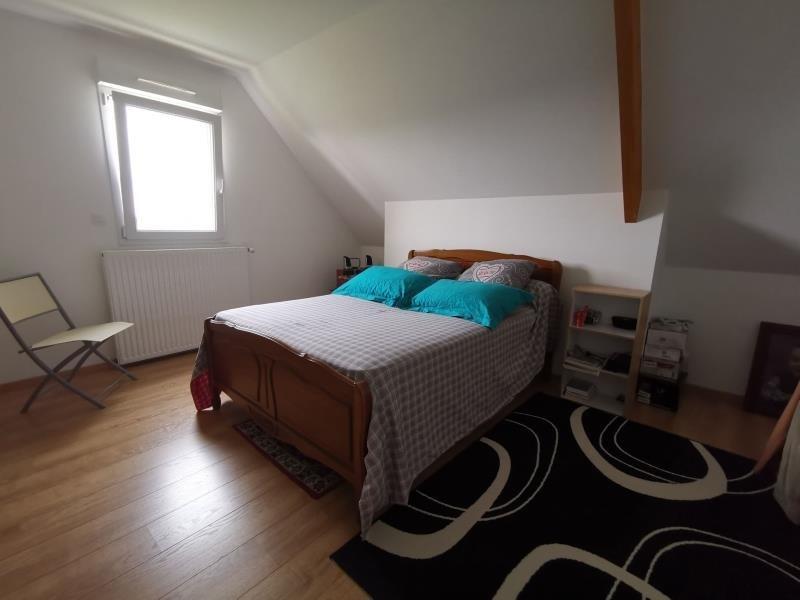 Sale house / villa Vesly 261250€ - Picture 9