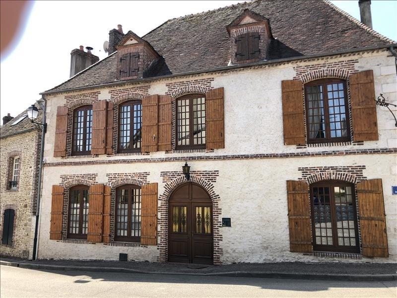 Vente maison / villa Tannerre en puisaye 199000€ - Photo 2