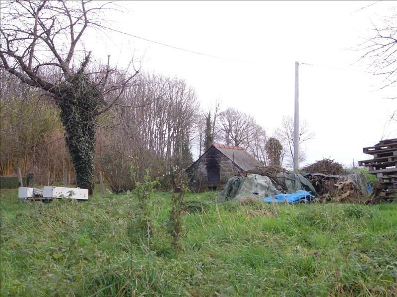 Sale house / villa Marcillé-raoul 160500€ - Picture 8