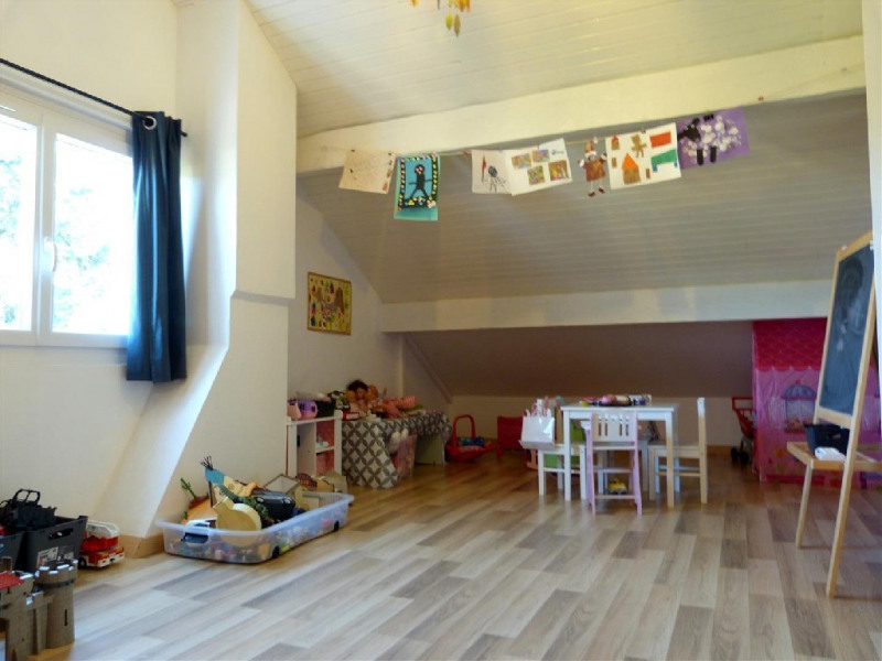 Sale house / villa Samoreau 364 000€ - Picture 7