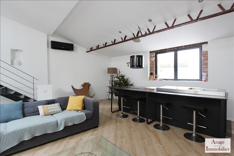 Vente maison / villa Claira 219500€ - Photo 8