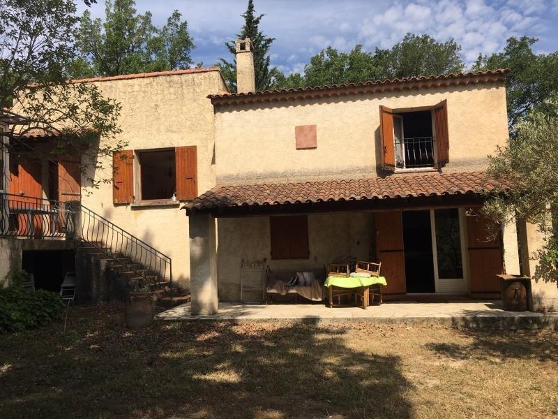 Deluxe sale house / villa Puyricard 592000€ - Picture 4