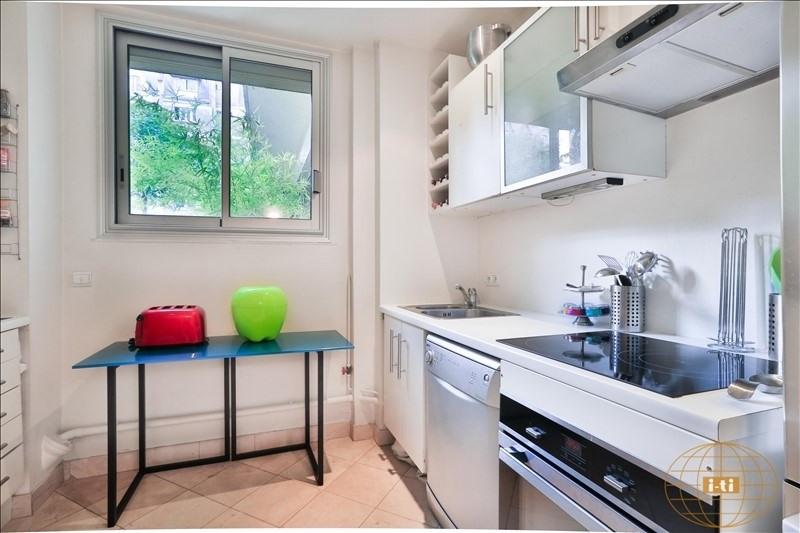 Vente appartement Paris 16ème 862500€ - Photo 5