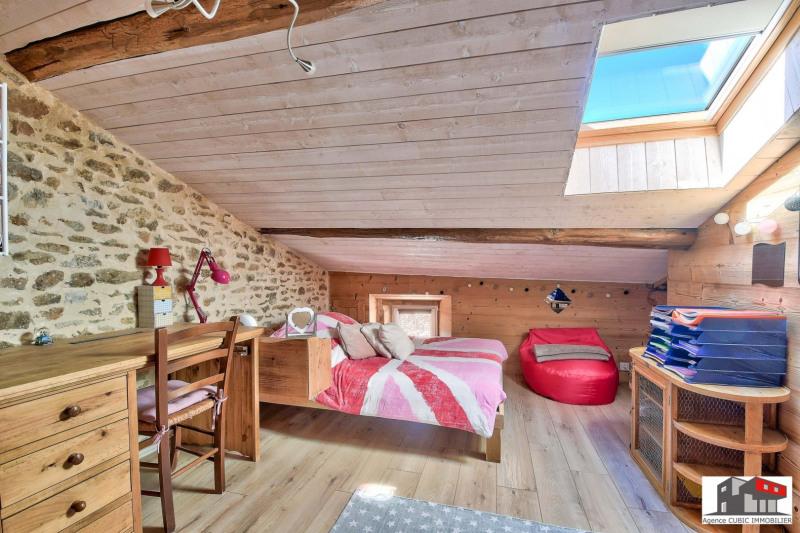 Vente maison / villa Ville sur jarnioux 349000€ - Photo 10