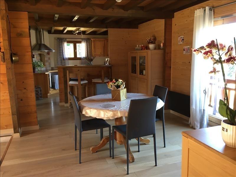 Vente maison / villa Morillon 480000€ - Photo 5