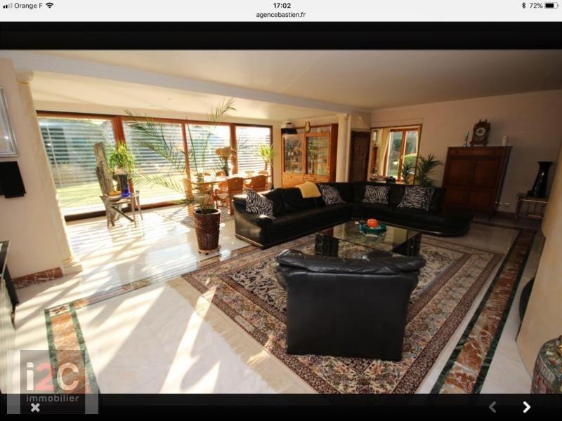 Venta  casa Divonne les bains 2190000€ - Fotografía 6
