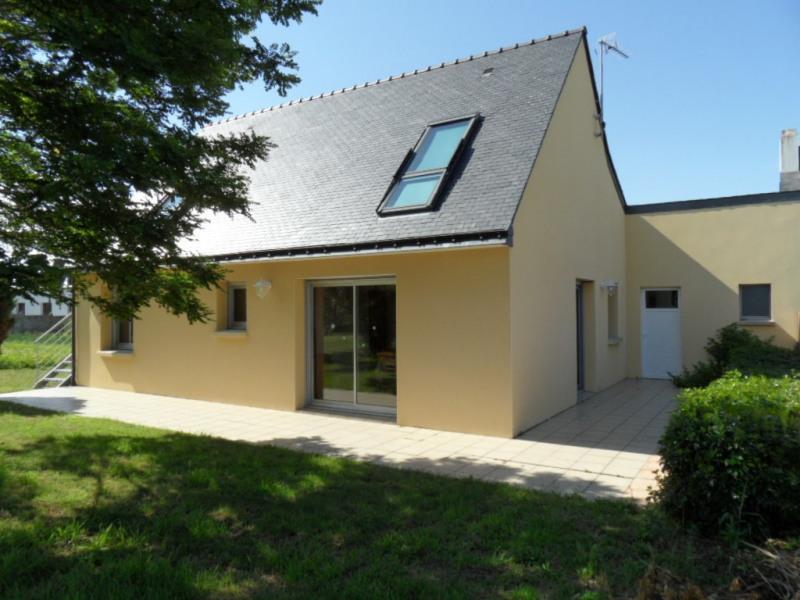 Vendita casa Locmariaquer 378850€ - Fotografia 1