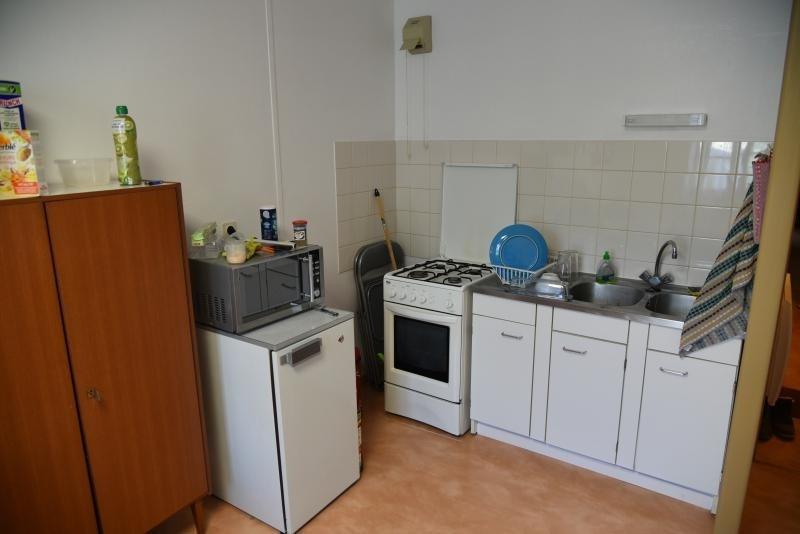 Rental apartment Nantua 440€ CC - Picture 3