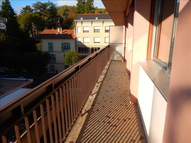 Rental apartment Le puy en velay 576,79€ CC - Picture 8